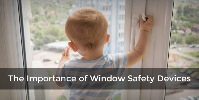 4 Things Strata Owners Need to Know About Window Safety Devices in NSW