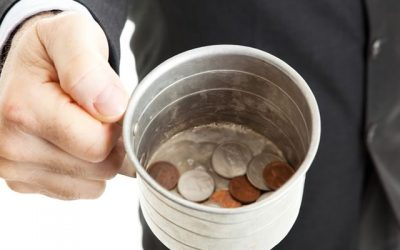 Are you being underpaid at work?