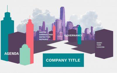 Company Title Seminar