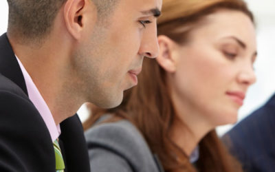 Your Rights To A Support Person In A Work Meeting