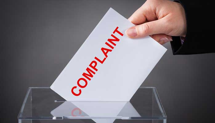 Is your workplace complaints procedure legally compliant?