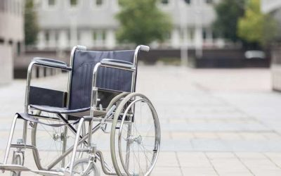 What is the Disability Royal Commission into violence, neglect, abuse and exploitation?