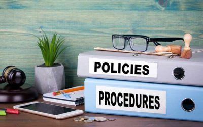 Reviewing Workplace Policies and Procedures