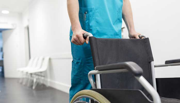 Conducting effective disability services investigations