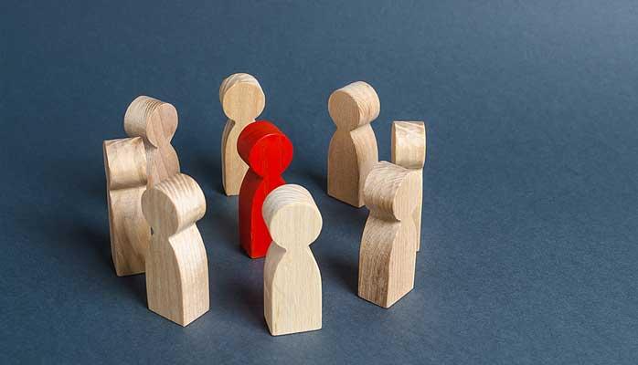 Discrimination, Bullying or Harassment?
