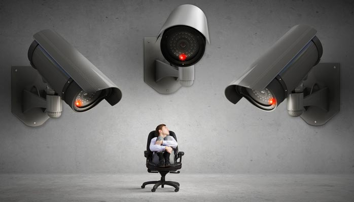 What you should know about using CCTV cameras in the workplace