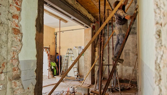Will strata by-laws be needed for your renovations?