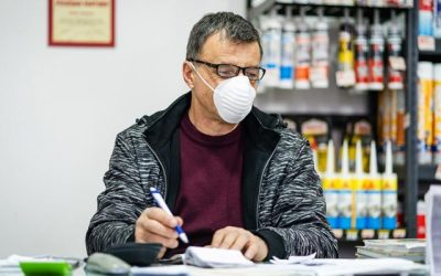 Guide to managing your workplace amidst the coronavirus