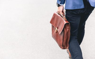 Have you just been made redundant? What do you do now?