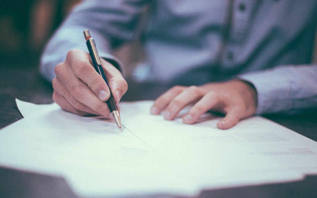 Parting is such sweet sorrow: How to write a good termination letter